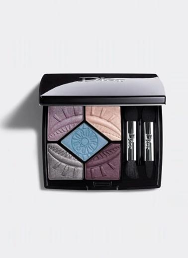 Dior Dior 5 Couleurs Eyeshadow Palette 977 Göz Farı Renkli